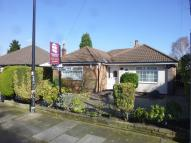 4 bed Detached Bungalow for sale in Dorrington Road, Sale...