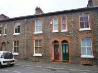 2 bedroom Terraced house to rent in Tatton Road, Sale...