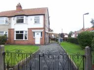 3 bed semi detached home in Clarendon Crescent, Sale...