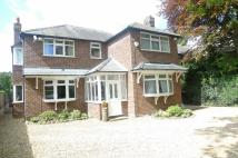 5 bed Detached house in Ashlands, Sale, Cheshire