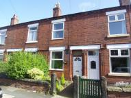 Terraced property to rent in Harley Road, Sale...
