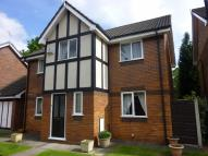 4 bedroom Detached house for sale in Granary Way, Sale...