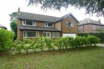 5 bedroom Detached house for sale in The Avenue, Sale...