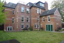 Apartment to rent in Moss Lane, Sale, Cheshire