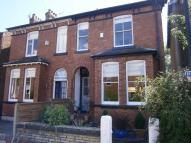 2 bed semi detached property in South Grove, Sale...