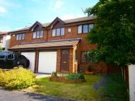 3 bed semi detached home to rent in Windmill Road, Sale...