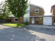 Link Detached House to rent in Ashford, Sale, Cheshire