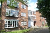 Oakfield Mews Apartment to rent