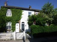 2 bed Terraced property to rent in Buck Lane, Sale, Cheshire