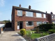 3 bedroom semi detached house in Vale Avenue, Sale...