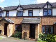2 bedroom Terraced house in St James Drive, Sale...