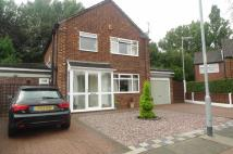 3 bed Detached home for sale in Biddall Drive, Manchester