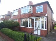 3 bed semi detached home in Manley Road, Sale...