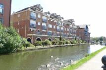 2 bed Apartment to rent in Britannia Road, Sale...