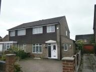 semi detached house to rent in Newgate Road, Sale...