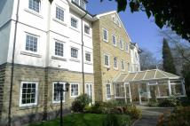 1 bed Retirement Property in Pegasus Court...