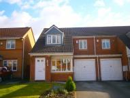 semi detached home to rent in Nethercote Avenue...
