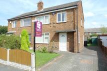 3 bed semi detached property in Wythenshawe Road, Sale...