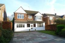 5 bed Detached home in Partridge Avenue...
