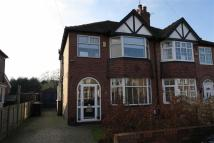 3 bedroom semi detached house to rent in Ludford Grove, Sale...