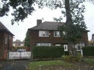 3 bed semi detached home to rent in Moor Lane, Northern Moor...
