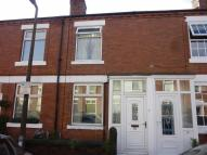 Terraced house to rent in Albion Street, Sale...
