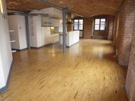 1 bedroom Apartment in Chorlton Mill...