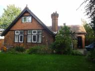 3 bed Detached property in Claremont Road, Salford...
