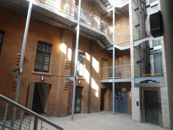 Model lodging house manchester rent