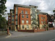 Fitzwilliam Court Apartment to rent