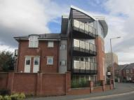 2 bed Flat to rent in Drayton Street, Hulme...