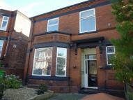 semi detached home in Polefield Road, Blackley...
