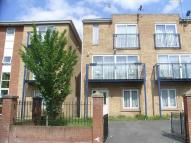 Apartment to rent in The Sanctuary, Hulme...