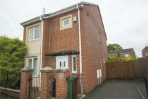 3 bedroom Detached house in Warde Street, Hulme...