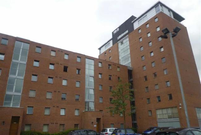2 Bedroom Apartment To Rent In Gresham Mill Salford M5 M5