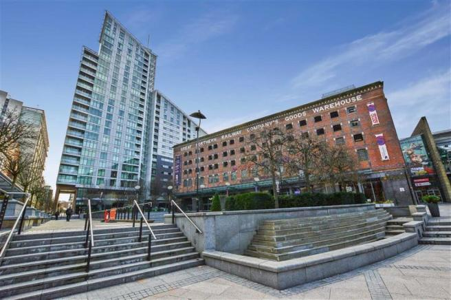 Rightmove Property Sale Manchester City Centre