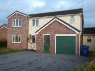 4 bedroom Detached house in 62 Redhill Lane, Tutbury...