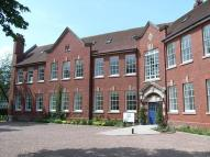 Apartment to rent in The Old School, Stafford