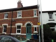 Terraced property to rent in Queensville, Stafford