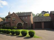 4 bedroom Detached home in Rowley Hall Drive...