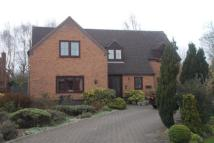 Detached home to rent in Willow Close Fradley