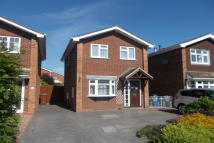 Detached home to rent in Albany Drive, Rugeley