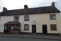 2 bedroom home in Rugeley Road, Lichfield