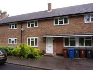 3 bedroom Terraced home to rent in Nottingham Road...