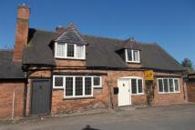 2 bed home to rent in Saddlers Cottage, Yoxall