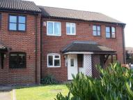 2 bed Town House in Forrester Close, Fradley