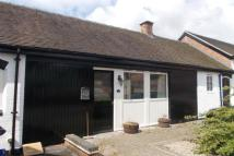 1 bedroom Barn Conversion to rent in Bagot Barn Abbots Bromley