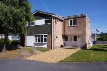 5 bed Detached house to rent in Holly Road Yoxall DE13...