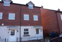 Town House to rent in Rogerson Road, Fradley