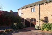 Barn Conversion to rent in Swallow Close, Alrewas...